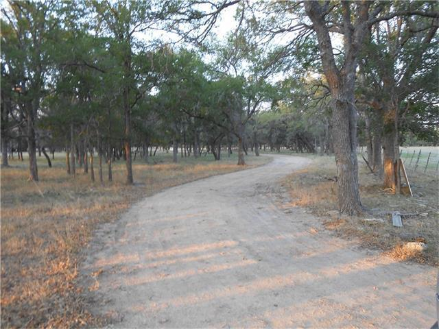 Tract 8 B Cr 204 Tract 8 B, Liberty Hill, TX 78642