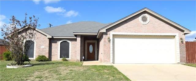 366 Nolan Ridge Dr, Nolanville, TX 76559