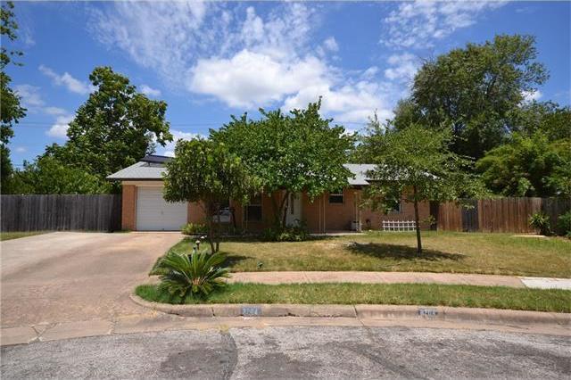 8204 Valleydale Cv, Austin, TX 78757