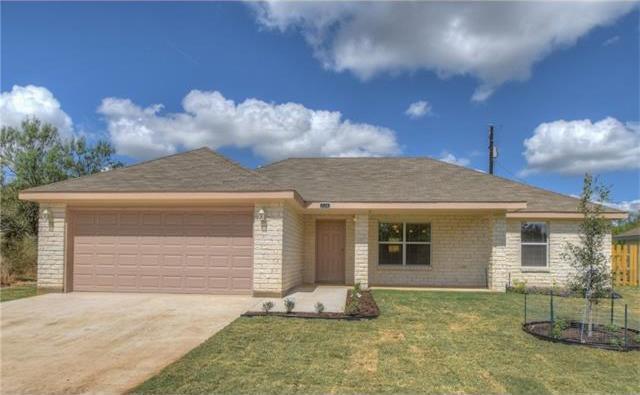 634 Birch Ln, Cottonwood Shores, TX 78657