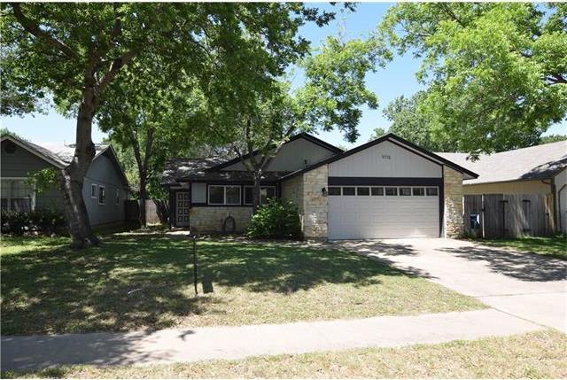 9718 Meadowheath Dr, Austin, TX 78729