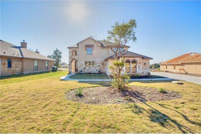 309 Saw Grass Cv, Georgetown, TX 78633