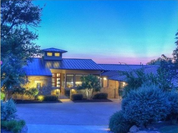 214 The Trails Parkway, Horseshoe Bay, TX 78657
