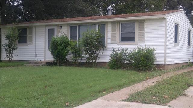 1709 N 22nd St, Killeen, TX 76541