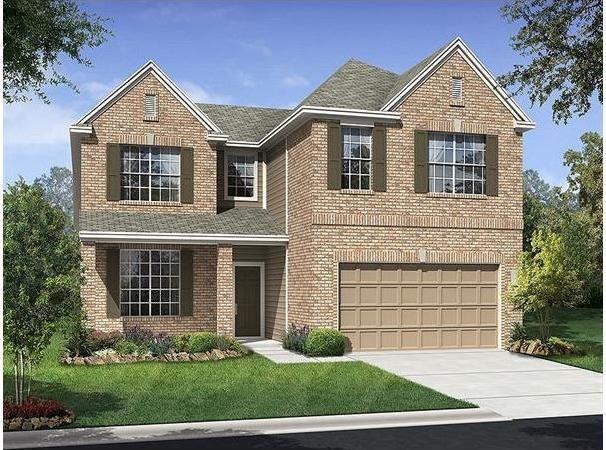 11901 Cavan Court, Austin, TX 78754