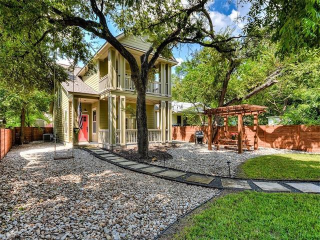 1802 Singleton Ave, Austin, TX 78702