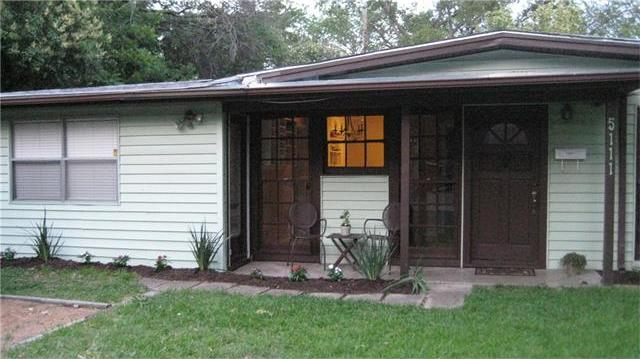 5111 Woodrow Ave, Austin, TX 78756