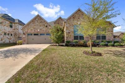 Photo of 4316 Woodledge Pl, Round Rock, TX 78665