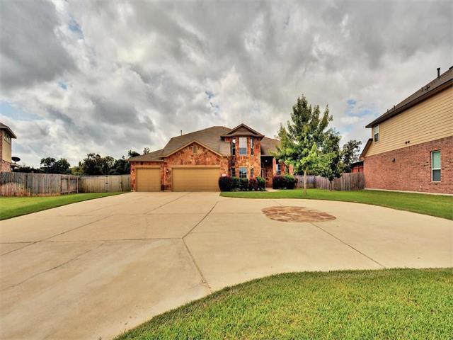 1127 Enclave Way, Hutto, TX 78634