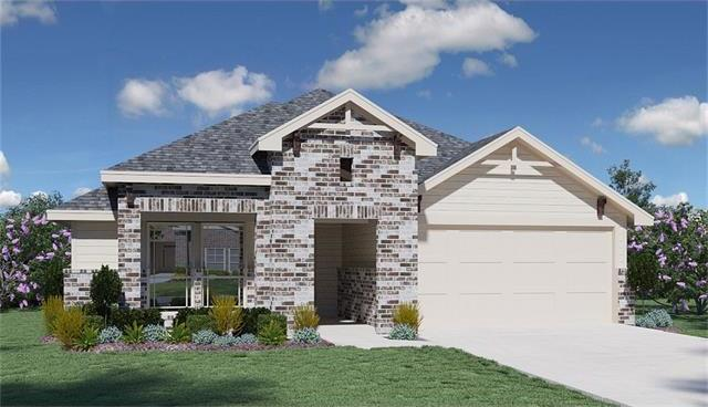 13804 Bauhaus Bnd, Austin, TX 78660