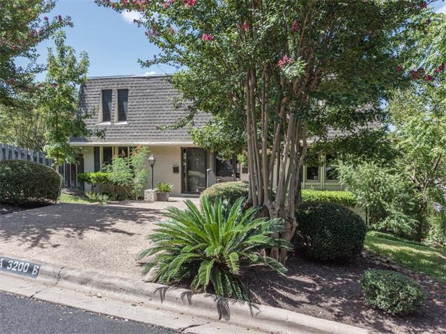 3200 Maywood Ave #B, Austin, TX 78703