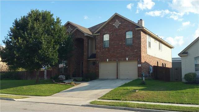 1763 Oakmont Cir, New Braunfels, TX 78132