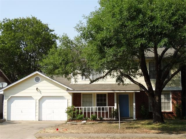 4408 Adelphi Ln, Austin, TX 78727