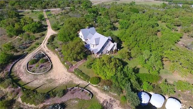 401 Thomassen Ranch Rd, Dripping Springs, TX 78620