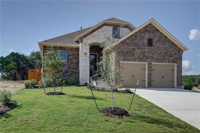 8000 Arbor Knoll Ct, Lago Vista, TX 78645