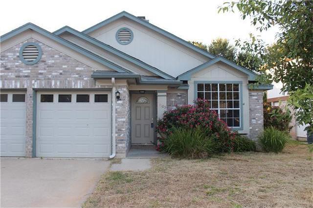 1103 Brookside Cv, Cedar Park, TX 78613