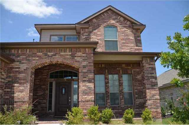 3008 Dusty Chisolm Trl, Pflugerville, TX 78660
