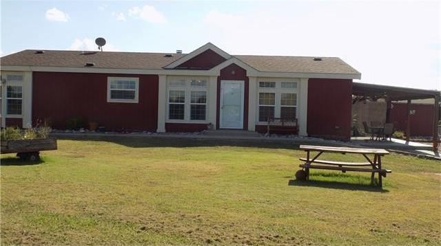 480 Private Road 948, Florence, TX 76527