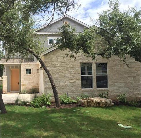 207 Fairlake Circle, Lakeway, TX 78734