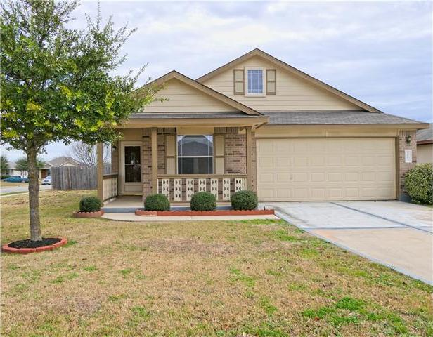 1002 Easy Cv, Hutto, TX 78634