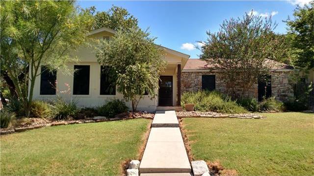 1505 Furman Ave, San Marcos, TX 78666