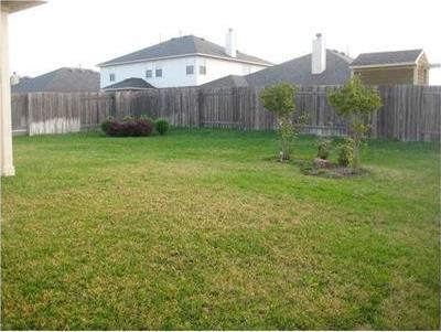 4491 Western Lake Dr, Round Rock, TX 78665