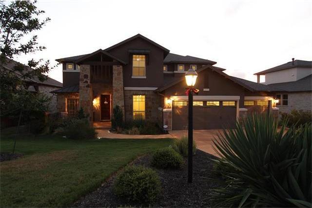 308 Duffy Ln, Lakeway, TX 78738