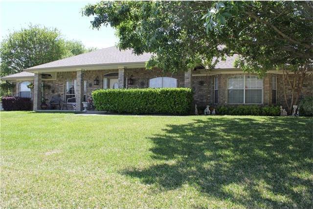 184 Wyatt Earp Loop, Nolanville, TX 76559