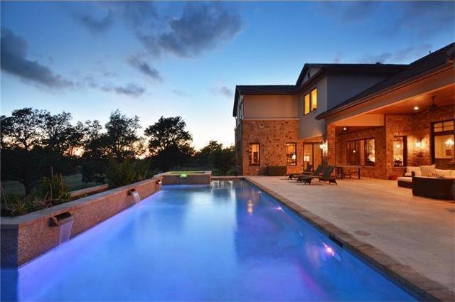 8041 Carlton Ridge Cv, Austin, TX 78738