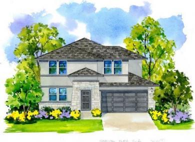 405 Limestone Road, Liberty Hill, TX 78642