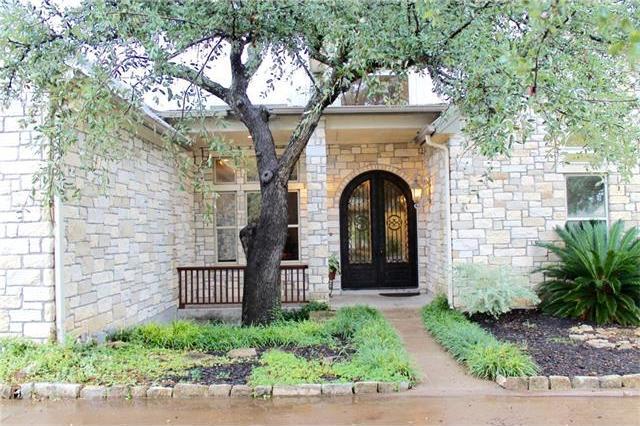 141 Arabian Ave N, Liberty Hill, TX 78642