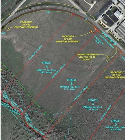 11.3 acres Fm 2001, Niederwald, TX 78640