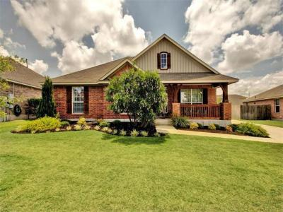 Photo of 1504 Augusta Bend Dr, Hutto, TX 78634