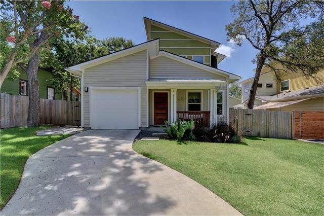 2007 Sl Davis Ave #A, Austin, TX 78702