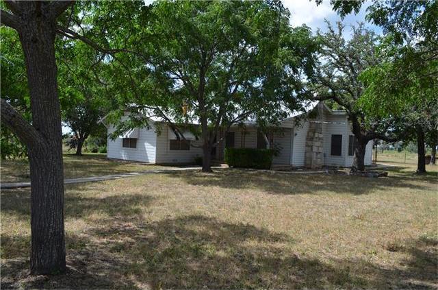 111B County Rd 107n, Lampasas, TX 76550
