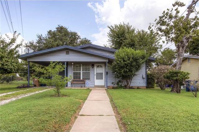 4504 Kitty Ave, Austin, TX 78721