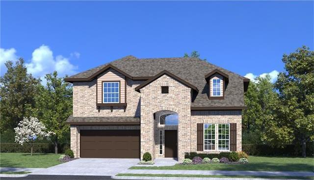 2608 Bowen St, Leander, TX 78641