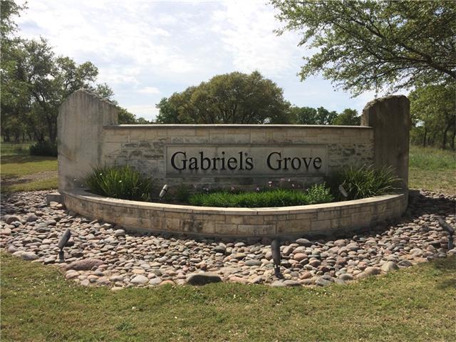 140 Gabriel Vis, Georgetown, TX 78633