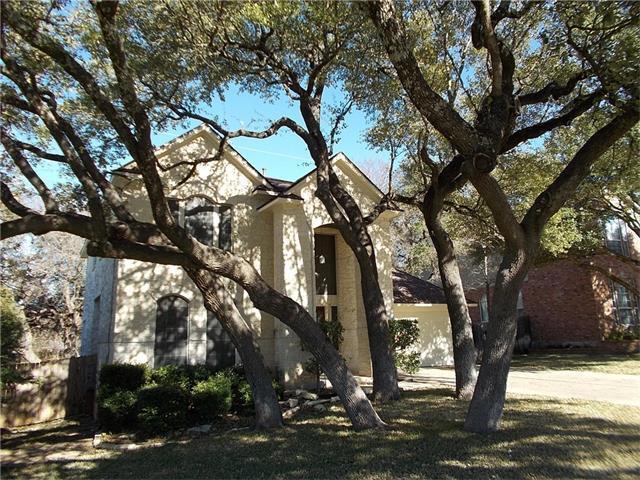 3331 Grimes Ranch Rd, Austin, TX 78732