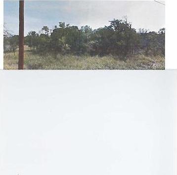 00 Granitecastle Lot 719, Granite Shoals, TX 78654