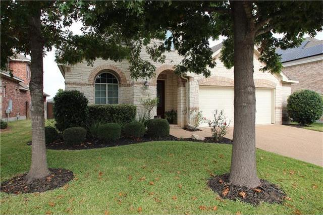 2708 Plantation Dr, Round Rock, TX 78681