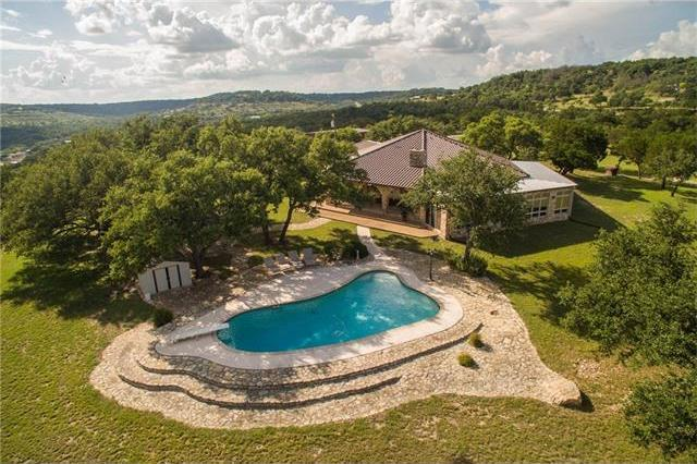 9763 Ranch Road 1623, Blanco, TX 78606
