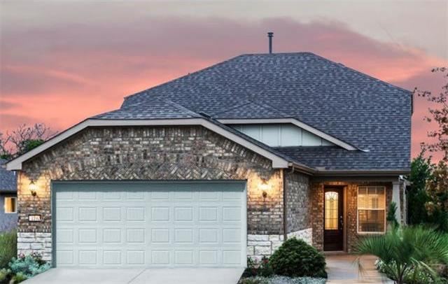433 Holiday Creek Ln, Georgetown, TX 78633