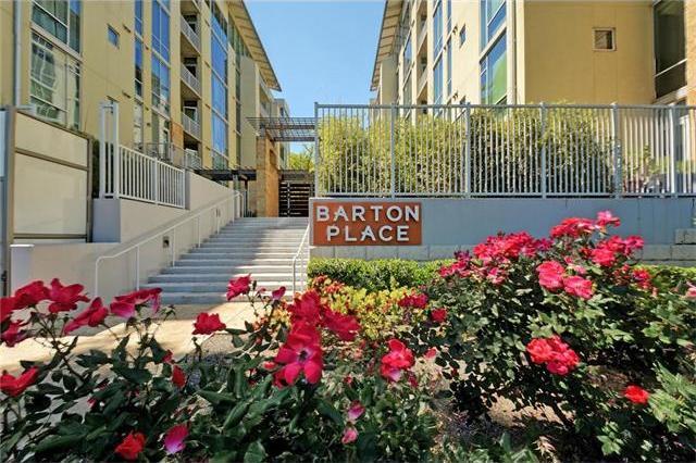 1600 Barton Springs Rd #3601, Austin, TX 78704