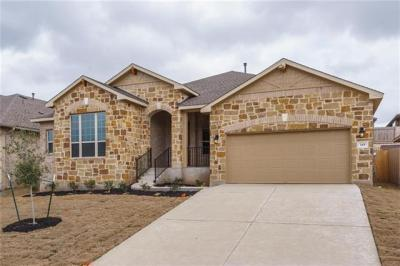 Photo of 148 Kirkhill St, Hutto, TX 78634