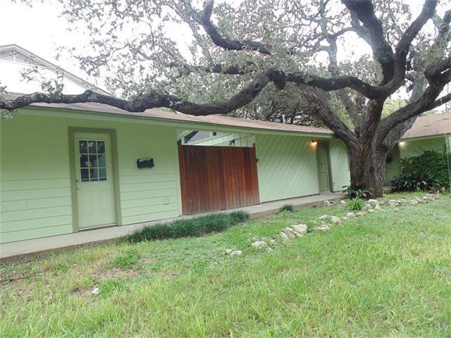 405 W Elizabeth St #A, Austin, TX 78704