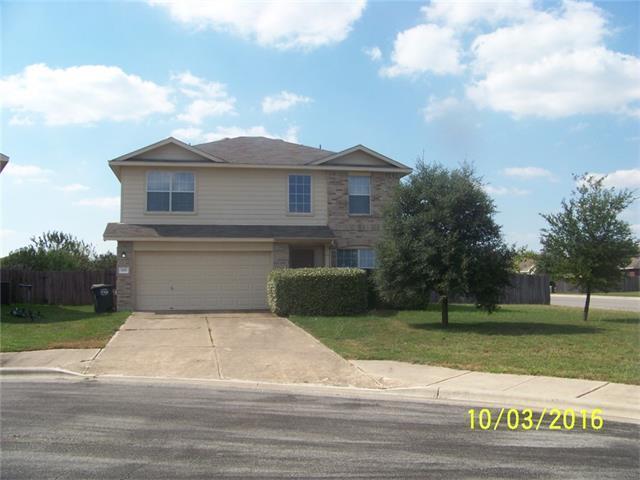 909 Scenic Meadow Cv, Georgetown, TX 78626