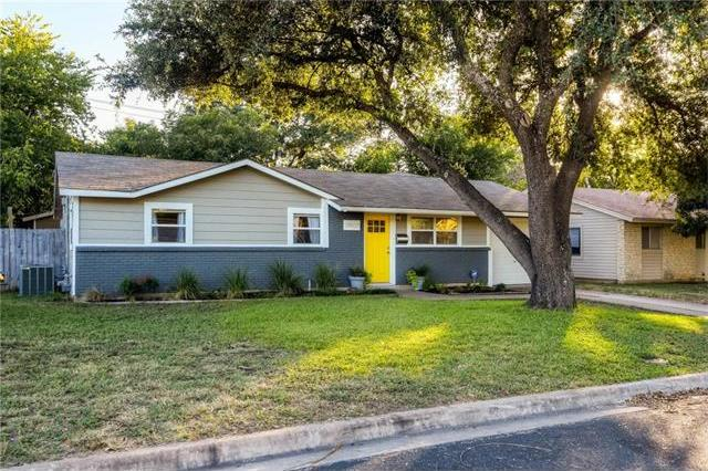 2803 Ashdale Dr, Austin, TX 78757
