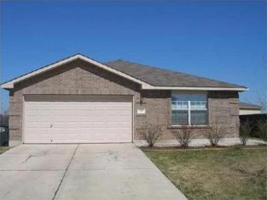 929 Meadow Ridge Loop, Georgetown, TX 78626