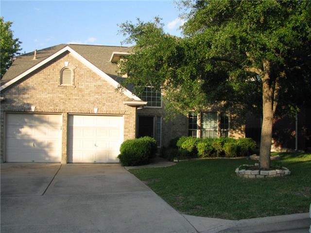 2849 Lantana Ridge Dr, Austin, TX 78732